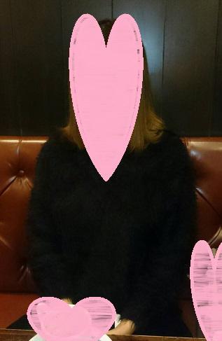 女性会員の写真です
